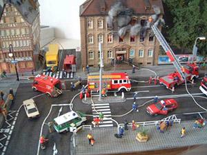 Игра по пожарной безопасности своими руками